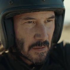 """Make it With Keanu Reeves"" Jan 24th 2018. Squarespace made ARCH Motorcycle KRGT-1"