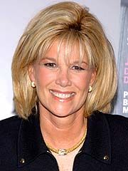 joan lunden hairstyles 2014 | Joan Lunden