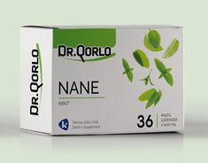 """Check out new work on my @Behance portfolio: """"Dr. Qorlo Logo&Packaging"""" http://be.net/gallery/60680713/Dr-Qorlo-Logo-Packaging"""