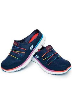 60a94d72d740 Skechers® Memory Foam Slip On Sneakers