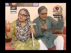 The Full Episode 226 of Drama Bulbulay 2014 in HD on ARY Digital