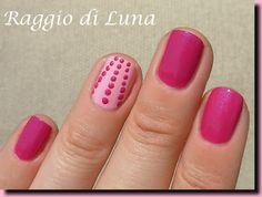 Raggio di Luna Nails: Born Pretty Store Review: Dazzling Glitter Round Rhinestone 3D decorations