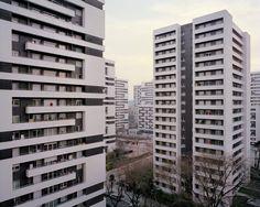 Gallery - A Utopian Dream Stood Still: Ricardo Bofill's Postmodern Parisian Housing Estate of Noisy-le-Grand - 9