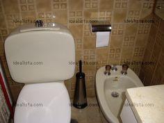 imagen baño de piso en Calle regueros, 6