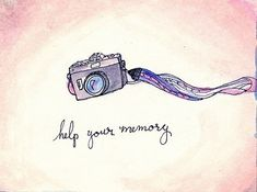 help your memory.
