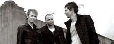 MUSE QUIERE MÁS ROCK Matt Bellamy, frontman de la popular banda, dijo que su próximo disco sonará mucho más rockero, mas trash y crudo que el último. Así concuerda más y continúa la línea de sus primeros LPs.