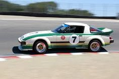 Mazda RX7 group c - Google Search