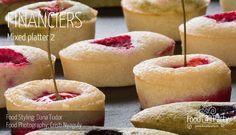 Financiers mixed platter vanilla matcha pistachio Four, Pistachio, Matcha, Platter, Food Styling, Macarons, Doughnut, Fondant, Gem