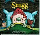 Snugg Bugg is part of a series- The Bugg books by Stephen Cosgrove. I used to love them