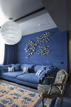 Appartamento a Milano | Fabrizio Bartolomeo e Lucas Fernandez