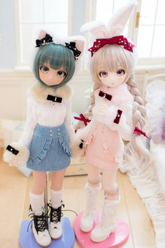 Image Anime K, Anime Dolls, Kawaii Doll, Kawaii Cute, Tiny Dolls, New Dolls, Pretty Dolls, Beautiful Dolls, Disney Animator Doll