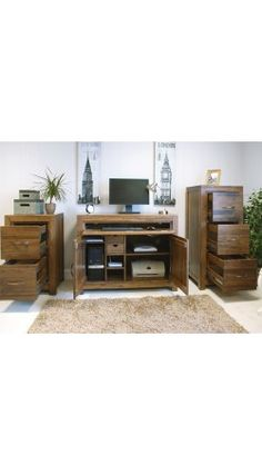 solid walnut hidden home office. mayan solid walnut hidden home office desks computer desk and l