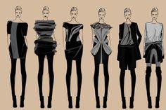 Ready To wear 2011 by ~Nazgrelle on deviantART