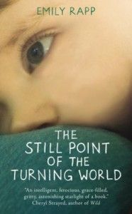 A dear, smart and inspiring author, Emily Rapp, lost her son Ronan today after a long struggle with Tay-Sachs disease. Emily's forthcoming memoir,The Still Point of the Turning World,is one of my very top picks for 2013. I will read it soon with tears in my eyes. Here [...]