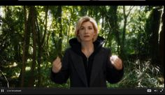 The BBC broadcast a promo announcing that Jodie Whittaker will play the Thirteenth Doctor. The actress succeeds Peter Capaldi and will officially take his place at driving the Tardis in the special episode that will be broadcast on Christmas Day 2017.