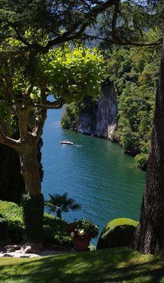 Lake Como, Italy www.HotelDealChecker.com