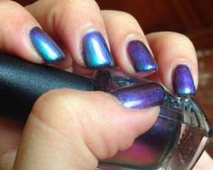 Pretty Little Nails: Colors by Llarowe: Show Me Again!