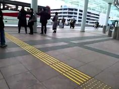 A Video Eyewitness Account from Haneda Airport from the ground.