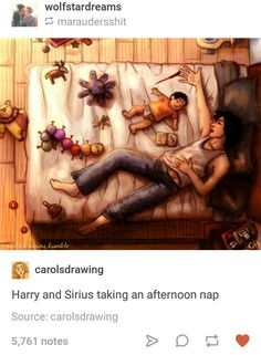 Sirius + Harry<<<< oh myyyy gosh!!!