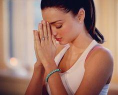 Две православные молитвы от болезней