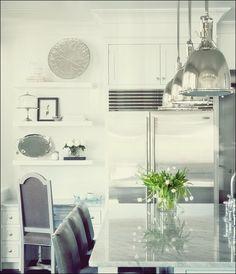 Luxe Design Brosses SALON Exclusif WC Brosse support 7006