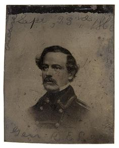 It is good that war is so horrible, or we might grow to like it.  ~Robert E. Lee