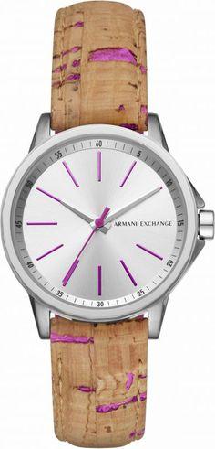 e7a56a703aeb ARMANI EXCHANGE Quarzuhr »AX4349« – Armbanduhren Center