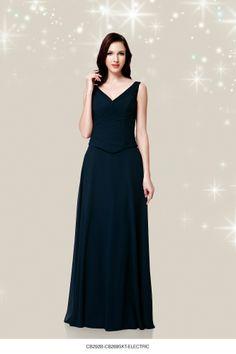CRUX #Bridesmaid Dress Style CB292/289