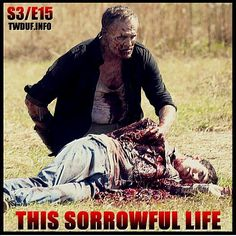 """This Sorrowful Life"" 