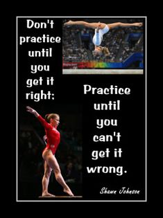 This motivational artwork is printed to order on heavy weight gloss photo paper, inserted in a 100% archival safe, acid-free clear sleeve and carefully packaged in flat mailer to ensure safe delivery.    The print is ready for you to frame. It would make a great gift for any aspiring gymnast or Shawn Johnson fan.    Buy with confidence. I stand behind everything I sell. If you are not satisfied with any aspect of your purchase please let me know so I can resolve your unmet expectations…