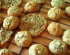 Gâteaux aux flocons d'avoine sanslelait