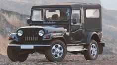 New Latest 50 Mahindra Thar SUV Hd Wallpaper - All Latest New
