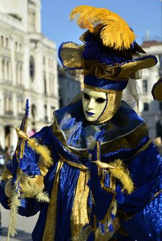 Carnival by Claudia Gadea on 500px