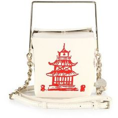 Kate Spade New York Hello Shanghai Cruz Crossbody Bag
