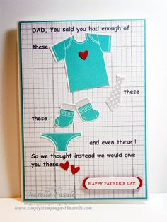 Narelle Fasulo - Independent Stampin' Up! Demonstrator