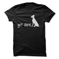 Got Great Dane - #gifts for guys #candy gift