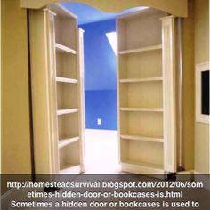 Safe room!!