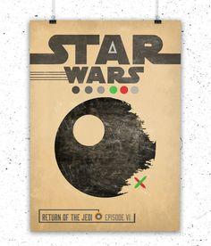star wars poster - Google zoeken