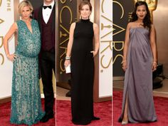 Oscars 2014 Best Red Carpet Dress