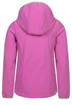 #Bench giacca softshell meadow mauve Rosa  ad Euro 68.00 in #Bench #Bambini promo sports