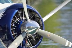 a radial engine