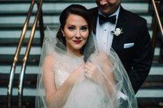 Bridal makeup look-d