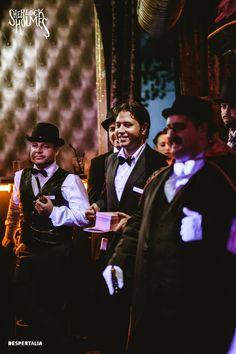 Sherlock Holmes: El caso de la ópera macabra