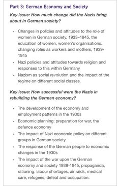 Pin by areebah rizvi on history Gcse Revision, Revision Notes, Art Of Persuasion, Income Support, College Organization, School Hacks, Math Teacher, Germany, How To Apply