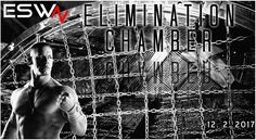 John Cene Elimination Chamber Wallpaper