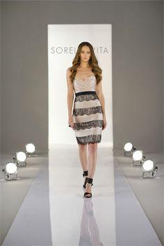 Bridesmaids Dresses by Sorella Vita