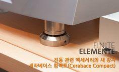 Finite Elemente, CERABASE Compact