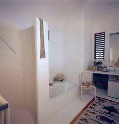 The Best Bathrooms in _Vogue_