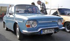Renault 10, una historia a la sombra del R8.