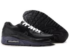 Cheap Nike Air Max 90 for Sale For Men Shoes White Black are sold with Nike Air Max 90 Black White Online